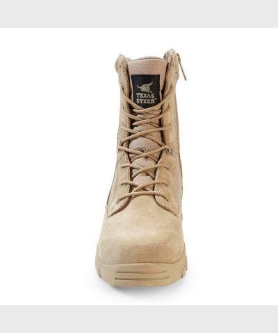 Ботинки Texas Steer Kamaal 2 Desert , новые