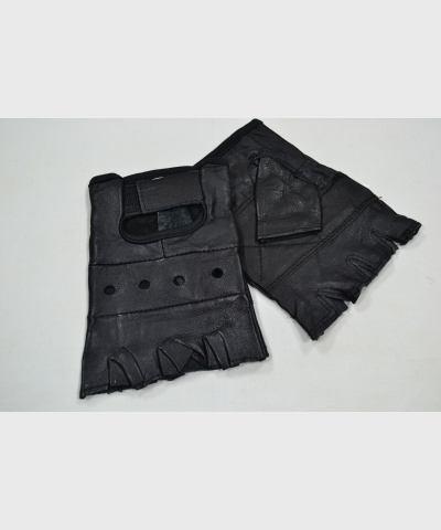 """Перчатки черные, кожаные, """"Max Fuchs AG"""", новые (размер M,L,XL, XXL)"""