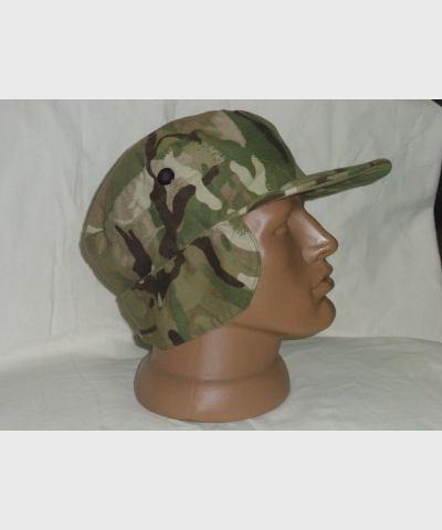 Кепка GB, летняя, MTP, нового образца, новый универсальный камуфляж британской армии,новая