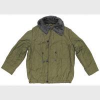 Куртка-утеплитель  М-65 олива, новая, размер 46,48