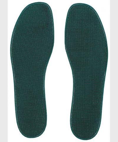 """Стелька в ботинки сетка, зеленые, новые, пр-ль """"Max Fuchs AG"""" (размер 260,265,300,305)"""