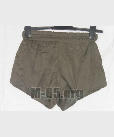 Трусы AU, хаки, спортивные, ткань, внутри трикотажная подкладка, новые