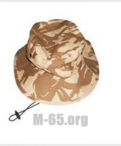 Шляпа GB, тропик, песок, новая