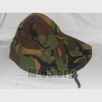 Шляпа NL, Gore-Tex, woodland,б/у