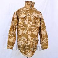 Куртка GB, лёгкая, desert, rippstop, новая