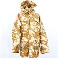 Куртка GB, наземных полевых частей, desert,б/у