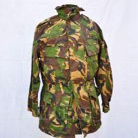 Куртка NL,woodland, капюшон, б/у
