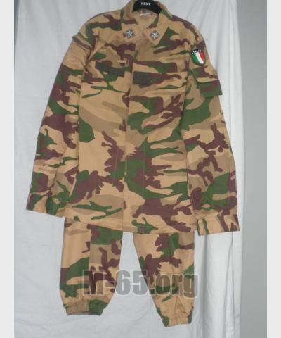 Комплект IT, desert, двухпредметный, брюки, блуза, новый  (56 размер)