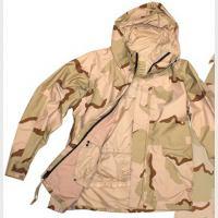 Куртка Gore-Tex Des-3 USA (размер Medium-Regular)