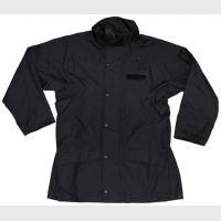 Куртка GB waterproof, черная, без утеплителя, б/у