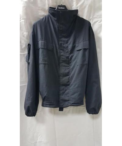 Куртка  GB составная. UK Police. Gore-Tex, с технологией Rip-Stop ,темно-синяя, б/у