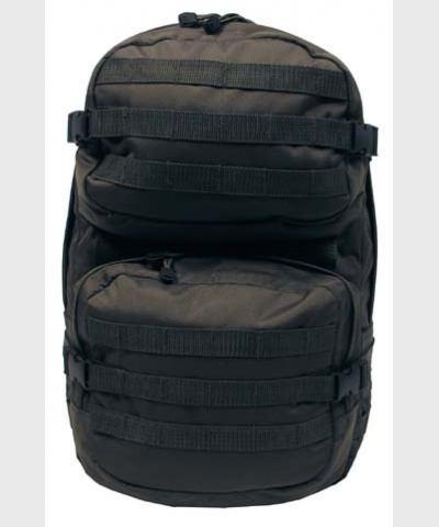 """Рюкзак US """"Assault II"""" олива,  новый, пр-ль """"Max Fuchs AG"""",  40л"""