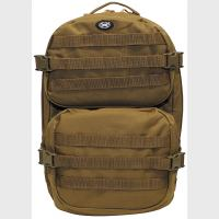 "Рюкзак US ""Assault II"" coyote tan,  40 л,  пр-ль ""Max Fuchs AG"",  новый"