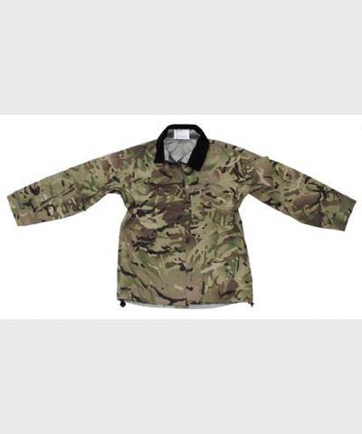 "Куртка GB ""Lightweight"" MTP tarn, триламинат ,  новая"