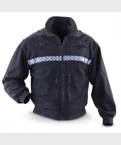 Толстовка GB, черная, полицейская, б/у