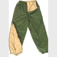"""Термальные  армейские брюки  GB """"Snugpak"""", двухсторонние,  новые"""