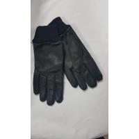 Кожаные перчатки GB, б/у
