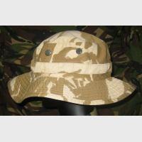 Шляпа GB, тропик, desert, новая (маленькие размеры: 49,50,51,53,54,56)