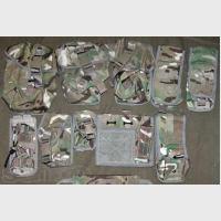 Підсумки та  комплектуючі Osprey mk4 MTP