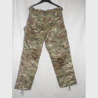 Брюки GB, TROUSER COMBAT, MTP, новый универсальный камуфляж британской армии, новые
