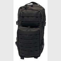 """Рюкзак US """"Assault I"""",  олива, новый, 30 л, пр-ль """"Max Fuchs AG"""""""