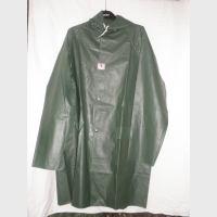 Куртка AT, хаки, резиновая, новая