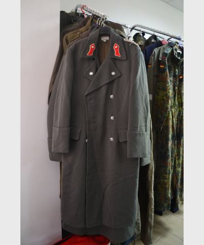 Пальто AU, серое или зеленое, два ряда пуговиц, два кармана, новое