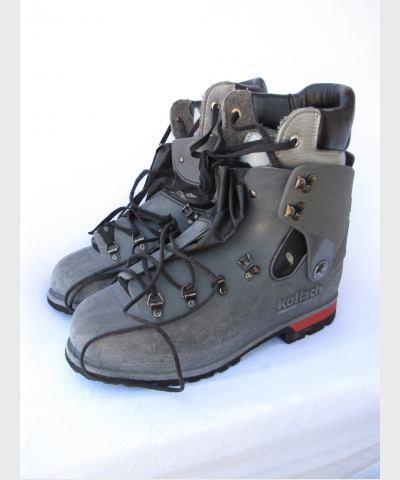 "Ботинки альпинистские "" Koflach"", б/у"