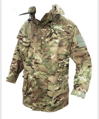 Куртка GB, MTP, SMOCK, COMBAT WINDPROOF, новая (размер 190/104 и 190/112)