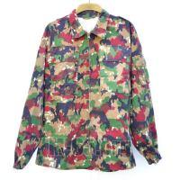 Блуза CH, на молнии, лёгкая, неутеплённая, б/у