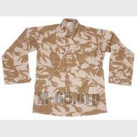 Блуза GB, наземных полевых частей, desert, новая