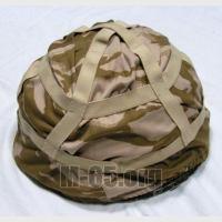 Кавер GB на шлем,desert, тесёмки для крепления,новый