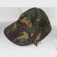 Шляпа GB, woodland, триламинат, рыбацкая, шнурок, подкладка,б/у