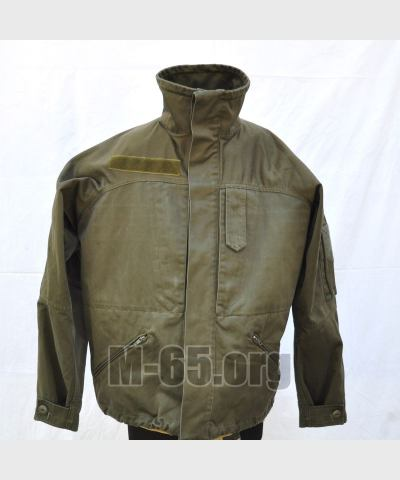 Куртка AU  полевая KAZ-02,хаки, б/у