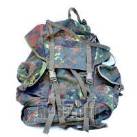 Рюкзак BW, большой, боевой,флектарн , б/у