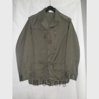Куртка F, М64, хаки, универсальная, служебная,новая (маленькие размеры)
