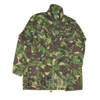 Куртка GB, наземных полевых частей, зелёный камуфляж,б/у