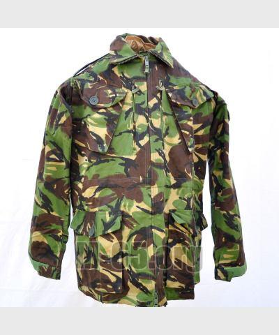 Куртка GB,летняя,woodland, новая