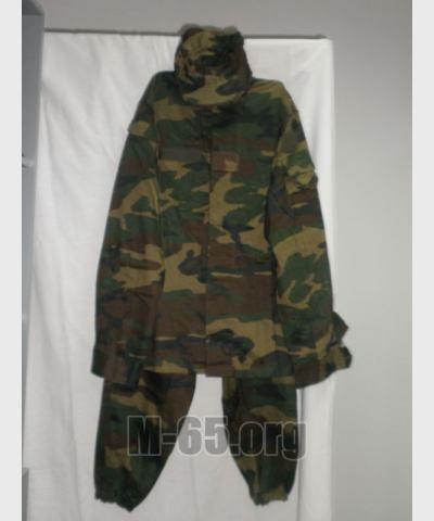Комплект IT, woodland, двухпредметный, брюки, блуза, размеры 56-58, новый