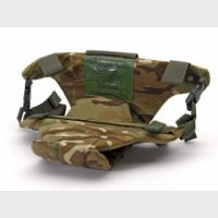 Британская  защита паха Tier 2 Pelvic Protection MTP б/у