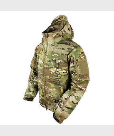 Куртка Soft Shell, MTP